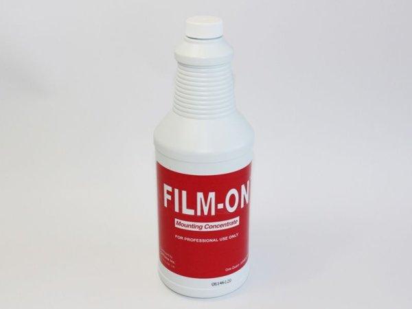 画像1: フィルムオン   フィルム施工液   #FILM-ON ONLY# (1)