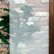 画像2: グラデーション・ホワイト ガラスフィルム(ハードコート無し) 1.5m幅x1m単位切売 【ウインドフィルム】 ※大型商品 同梱不可※ #D-GRW60C-NSR# (2)