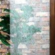 画像3: 和紙調ガラスフィルム 61cm幅x30mロール箱売 #D-JP24 Roll# (3)