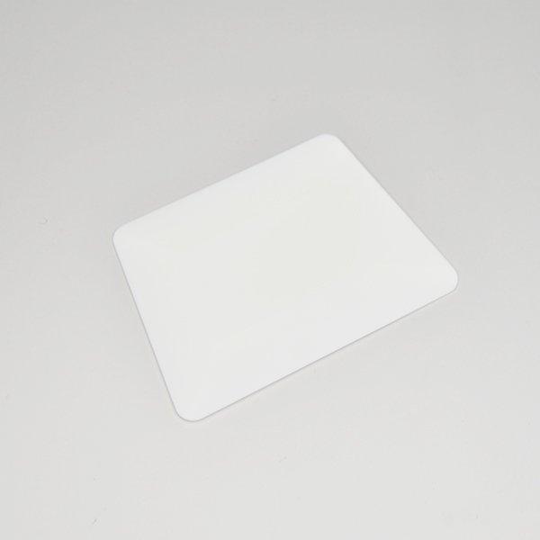 画像1: PRO-TINT ホワイトカード 108mmx78mm(へら) #PT White Card# (1)