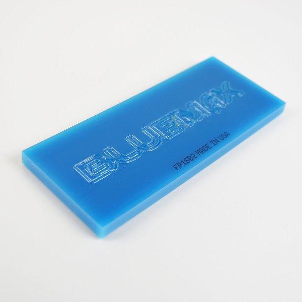 画像1: ブルーマックス(角エッジ)ブレードのみ  #BLUEMAX SQ edge blade only# (1)
