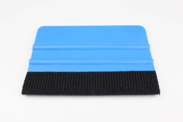 画像1: PRO-TINT フエルトカード  熱成形一枚貼り用  #PT Felt Card# (1)