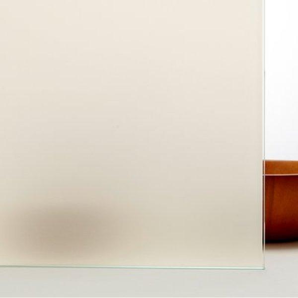 画像1: 3M フロスト・ミルキー 幅1270mm×長さ30mロール箱売 窓ガラスフィルム 建物フィルム #3M SH2FRMLX 50 Roll# (1)