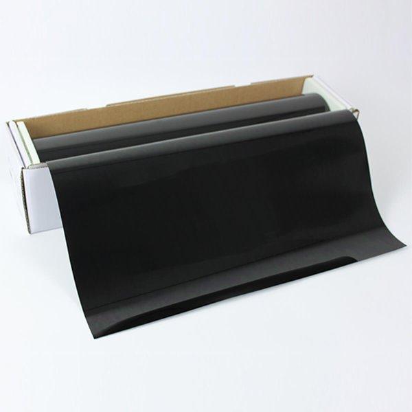 画像1: B反 ブラックアウト 50cm幅 x 長さ1m単位切売 【ウインドフィルム】 #B-BKO20C# (1)