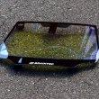 画像10: SHINE GHOST(シャインゴースト)  プリズム97 1m幅×30mロール箱売  多層マルチレイヤー ストラクチュラルブルー プリズムフィルム97 (10)