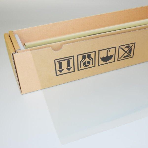 画像1: SILENT GHOST(サイレントゴースト)  オーロラ85 1.5m幅×30mロール箱売 IR遮断 多層マルチレイヤー オーロラフィルム85 (1)