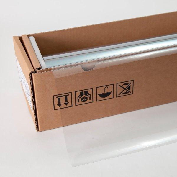画像1: SET特価! IR透明断熱88(88%) (1m幅 x 1箱 + 50cm幅 x 2箱)x30mロール 8494円OFF #IR-88CL40 Roll x1 / IR-88CL20 Roll x2# (1)