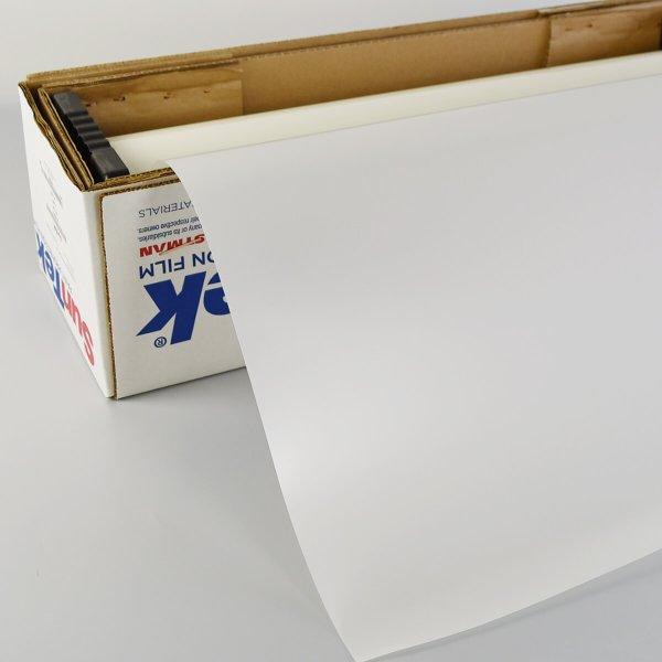 画像1: PPF Matt type CAP ペイントプロテクションマットフィルム ウレタン 122cm幅x30mロール箱売 つや消 サンテック SunTek #PPF-MATTE-CAP48 Roll# (1)