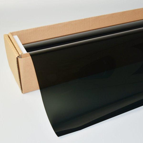 画像1: 特価! プロ・スモーク15G(15%)50cm幅×30mロール箱売 【原着スモークフィルム】 (1)